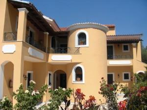 Korfu Apartement Michalis