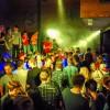 Party im K1 in Königsleiten.