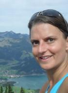 Dr. Sportwiss. Manuela Dicken